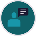 Image for Interviewing Skills Icon